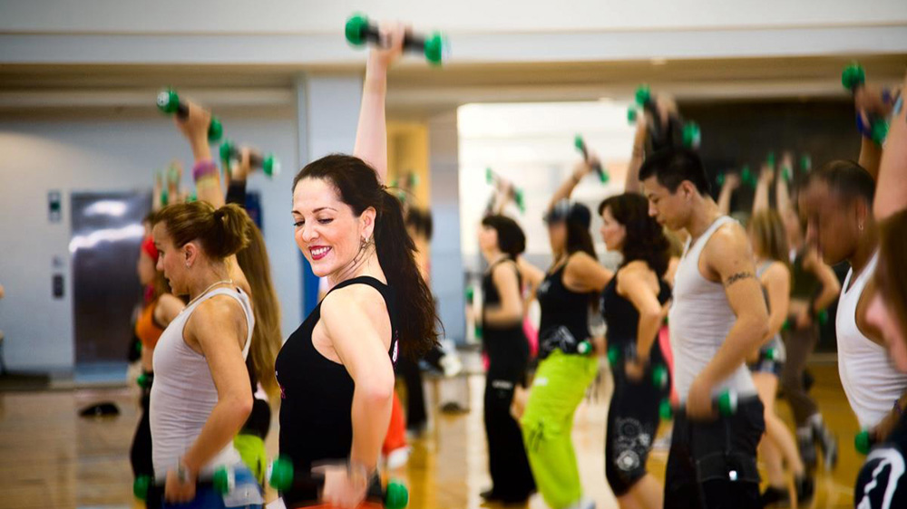 Why It's The Perfect Time To Invest In Zumba Business Studio