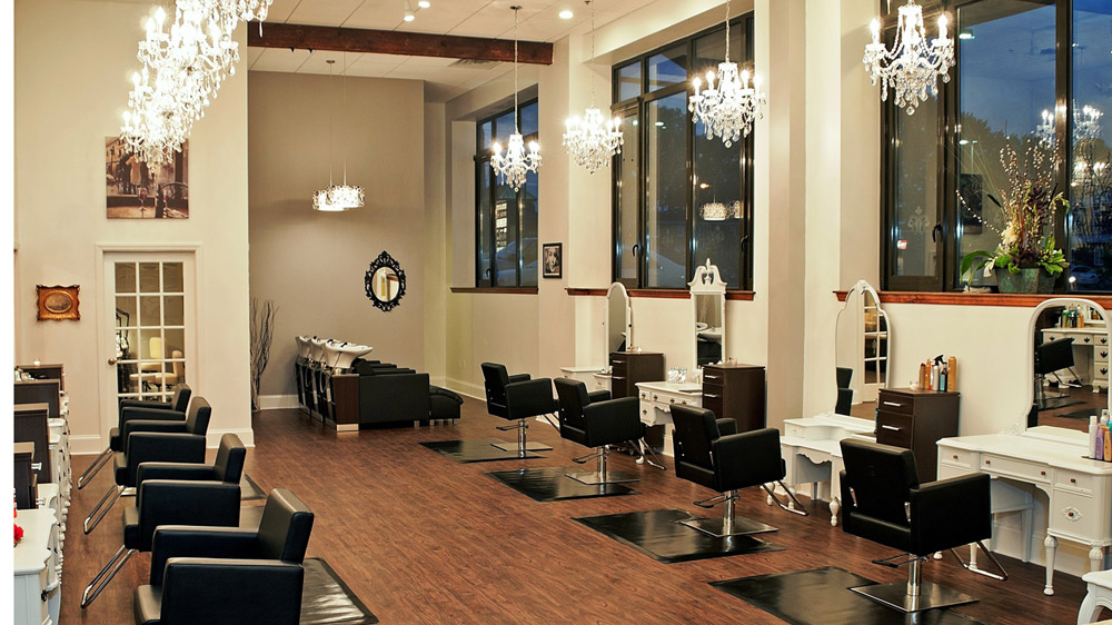 Importance Of Location In Salon And Spa Business