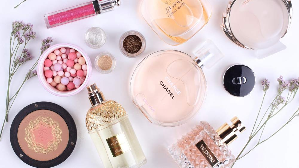How Luxury Beauty Brands Are Targeting Mass Audience