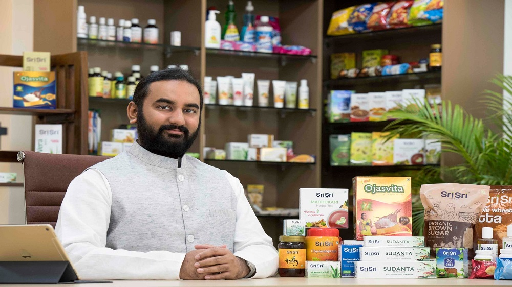 How Sri Sri Tattva is Enhancing The Shoppers' Experience in Muscat