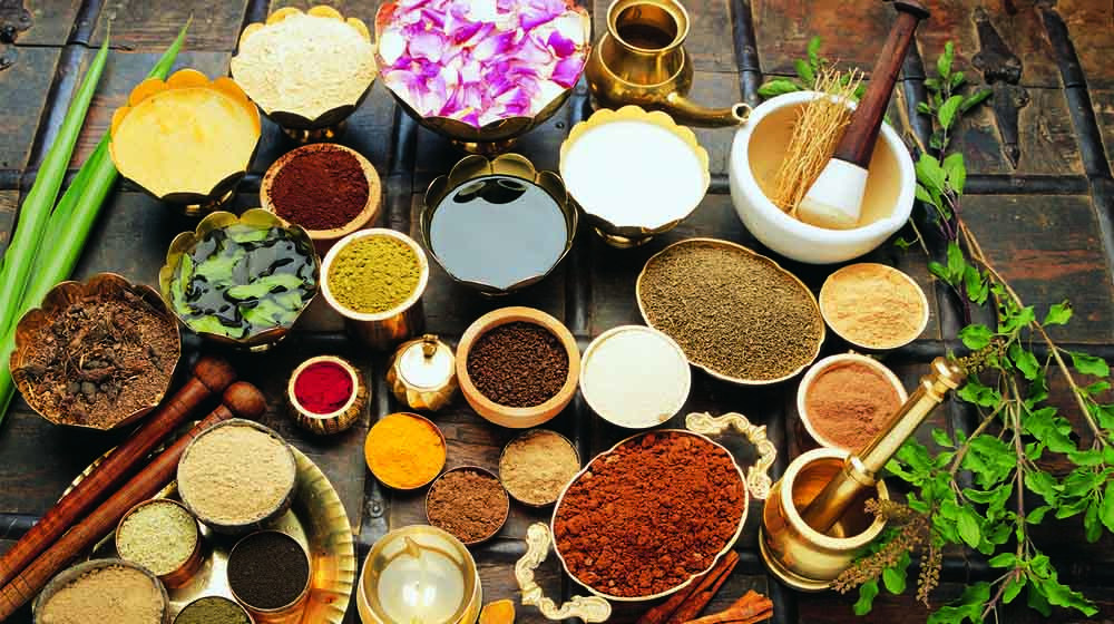 CII Study Points Out The Major Challenges of Indian Ayurveda Industry