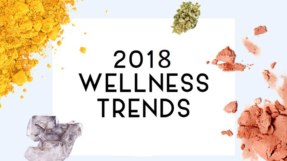 Wellness Trends 2018