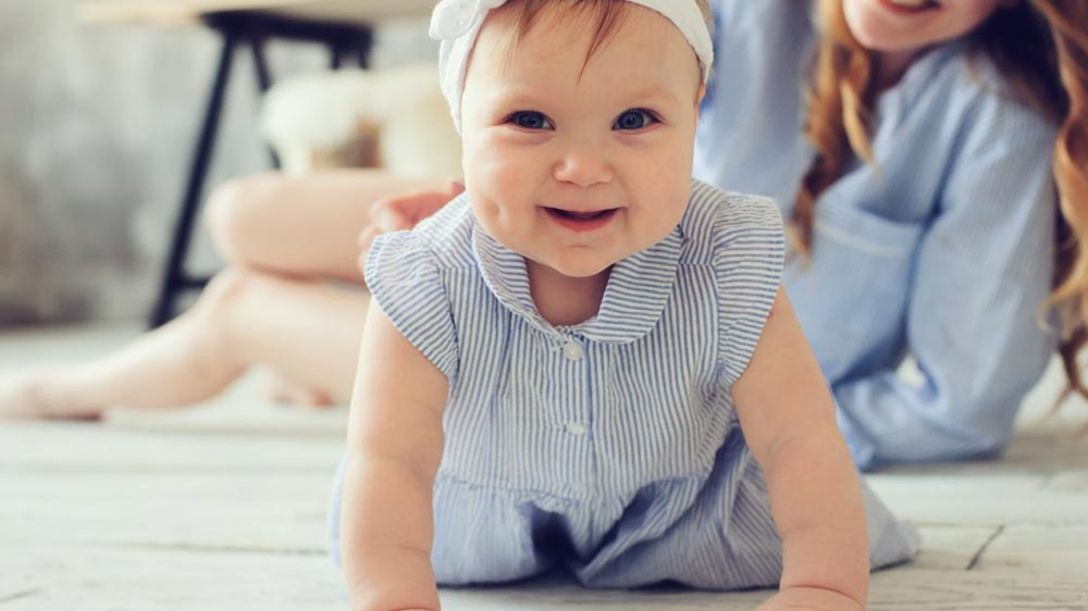 How Organic Products Are Transforming the Baby Care Market