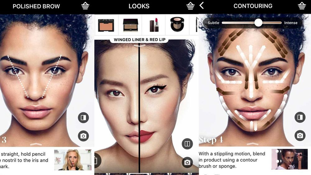 How Augmented Reality Has Transformed The Beauty Industry In 2018