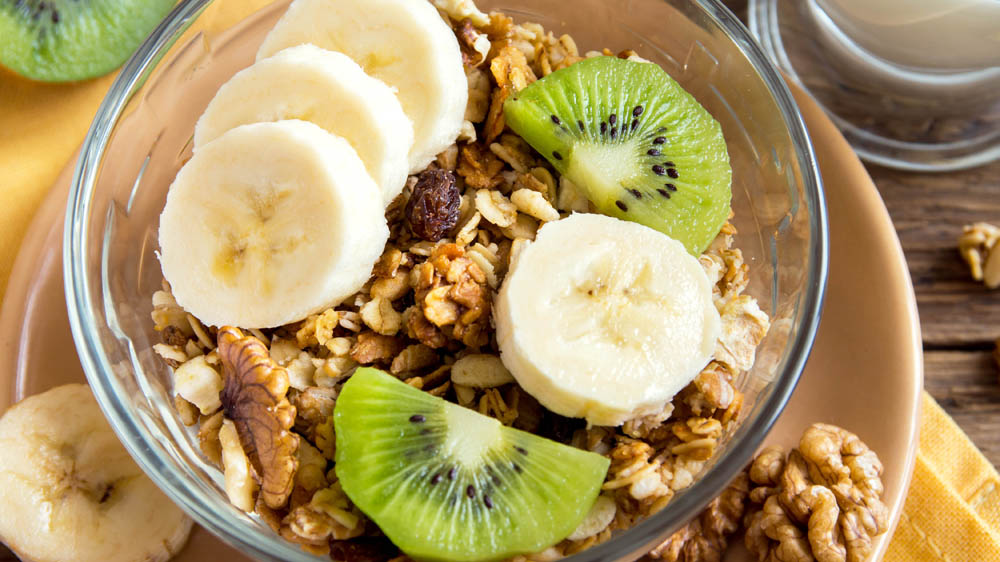 From Breakfast Cereals to Healthy Snacks