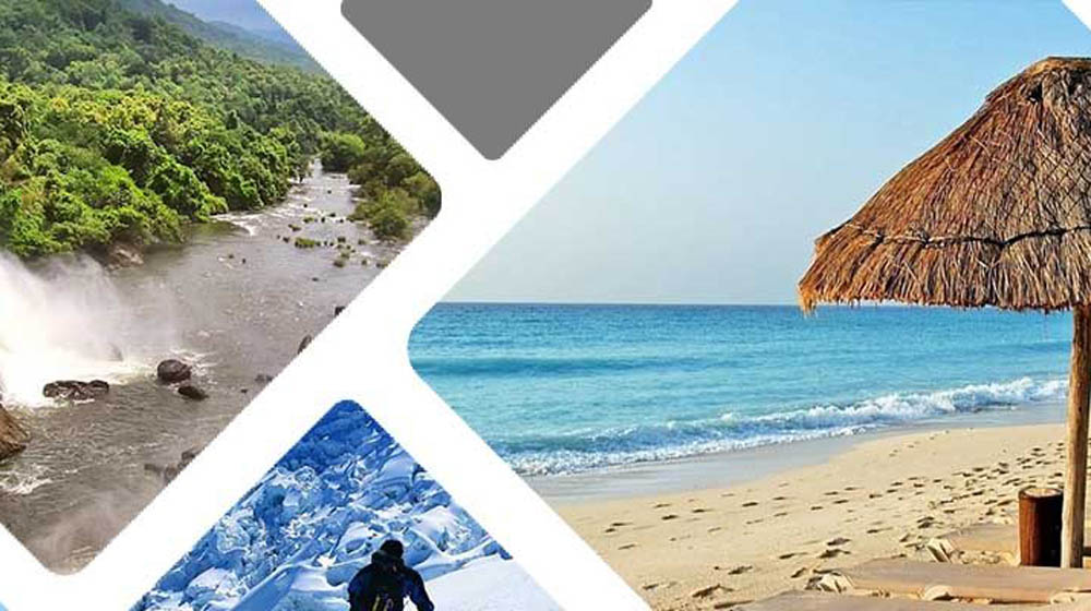 Here is How Ministry of Tourism is Promoting and Developing India's Tourism Industry