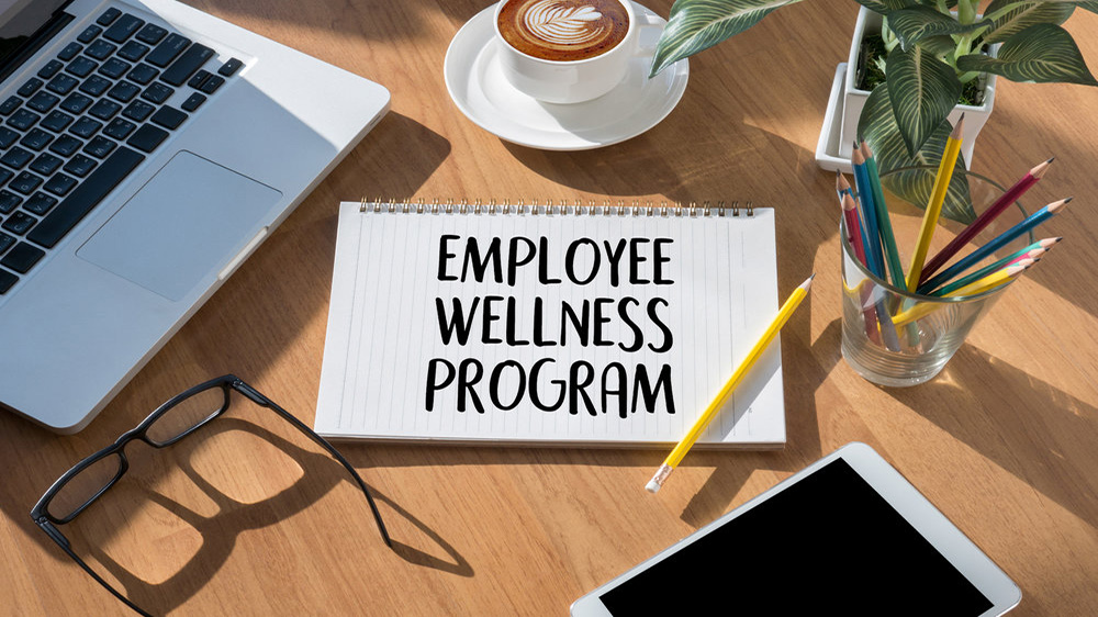 corporate wellness programme