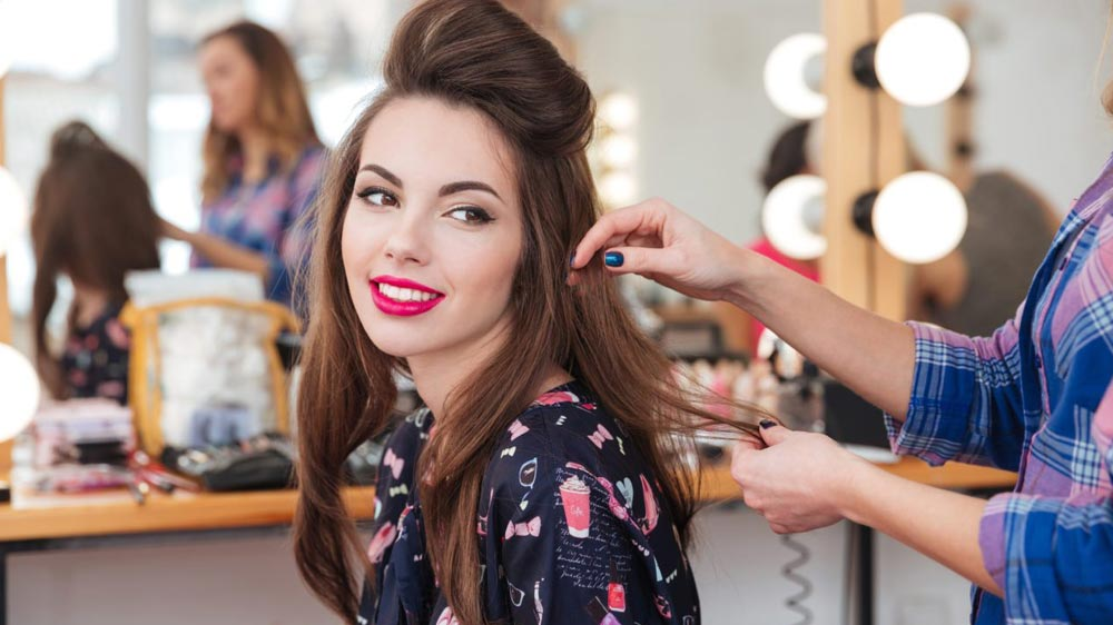 Top 4 Trends That Will Transform The Beauty Industry in 2019