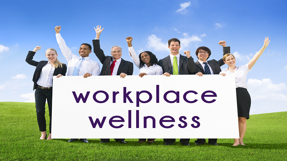 Why Workplace Wellness Is An Important Thing In 2019