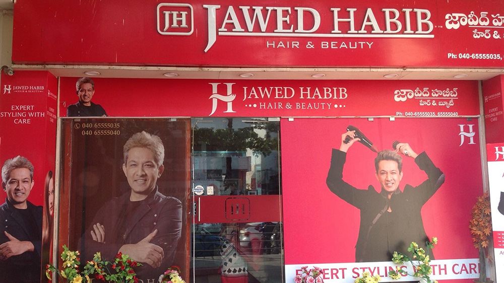 Jawed Habib Enters The Top Franchise 100 List Afte