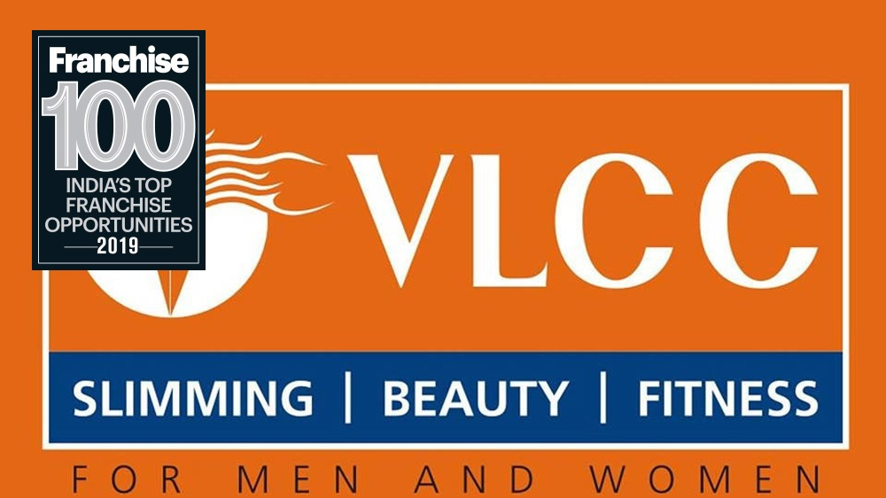 This Is How VLCC Entered The Top Franchise Brands 100 List By Pioneering The Holistic Wellness Solutions
