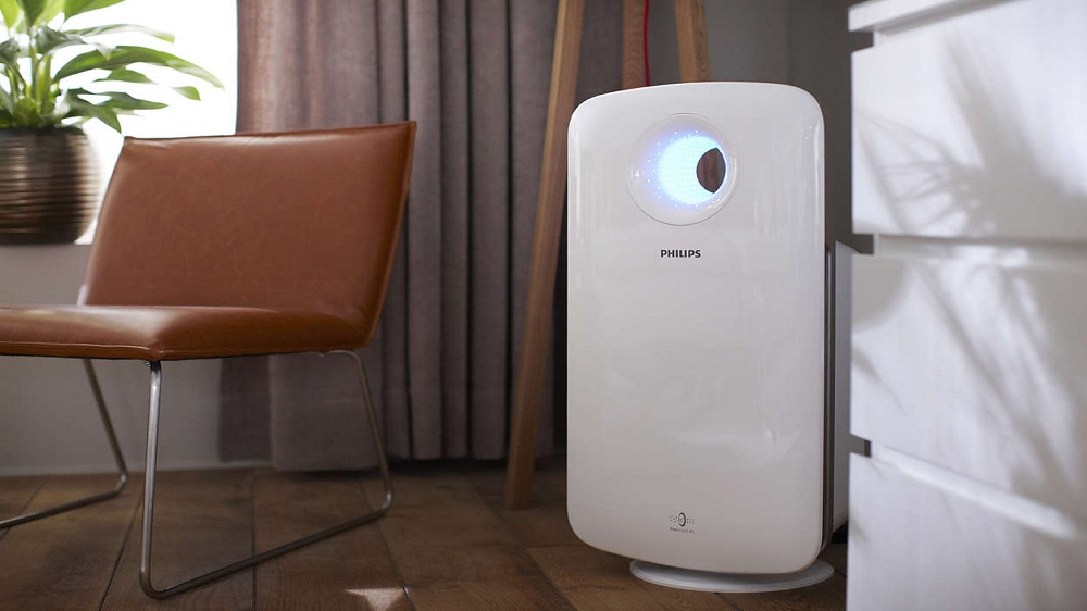 How The Air-Purifier Industry Has Turned Out to Become a Promising Entrepreneurial Venture