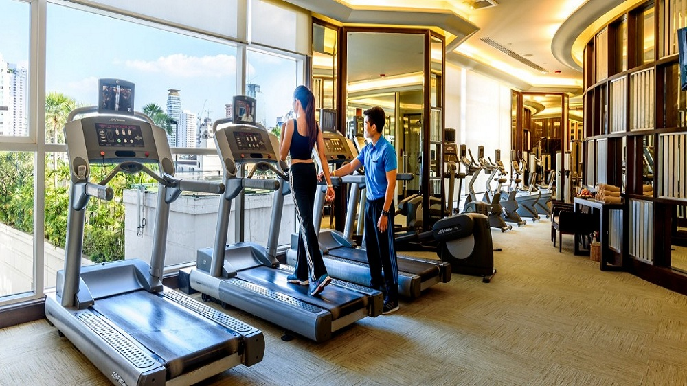 Choose the Best Fitness Trend to Open Your Own Fit