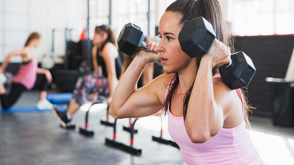 Trending Business Ideas in Fitness Industry