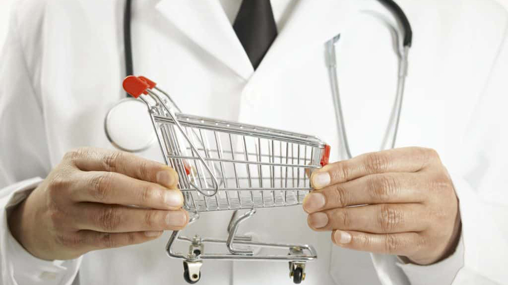 Retail Healthcare: The Future of Healthcare Industry in India