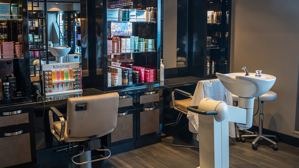 Some Tested Methods for Improving a Beauty Salon Franchise Business