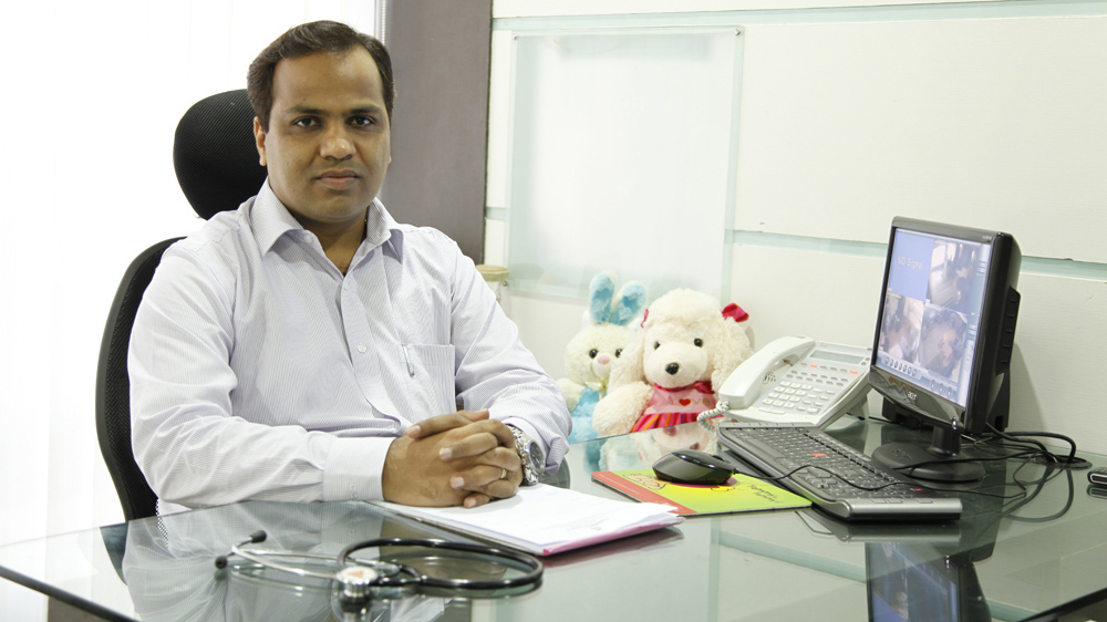 Role of technologies in driving the growth of the child healthcare industry