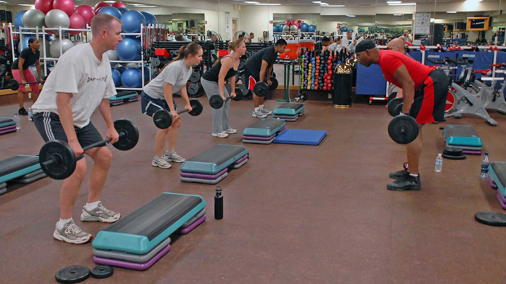 Tapping the Untapped Segment of Fitness Studio Biz