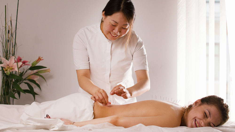 Acupuncture Business