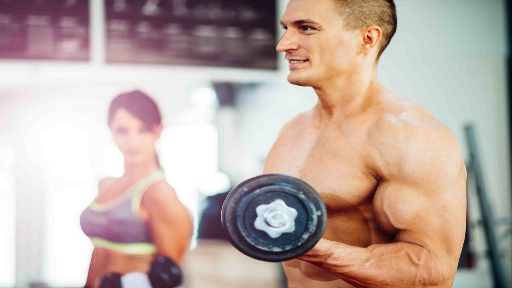 Here are the Smart Business Ideas to Kick-Start in the Bodybuilding Industry