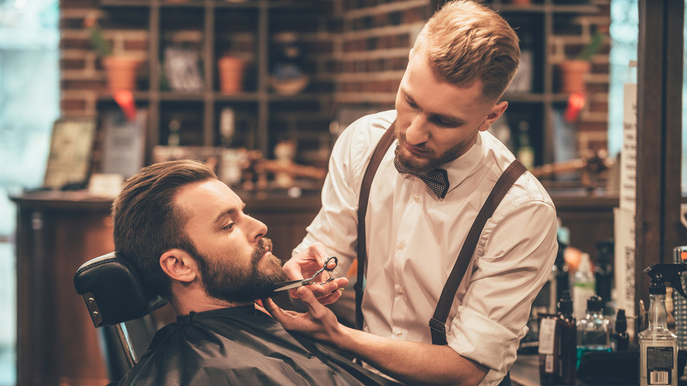 Male Grooming Products and Services is Becoming the Most Profitable sector in Wellness Industry