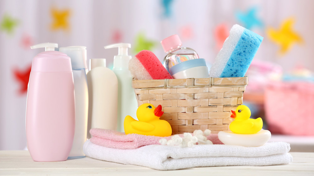 Emerging Market For Natural Baby Care Products