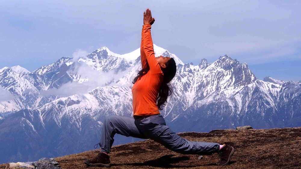 Four Tips for Starting Your Own Yoga Business in Nepal