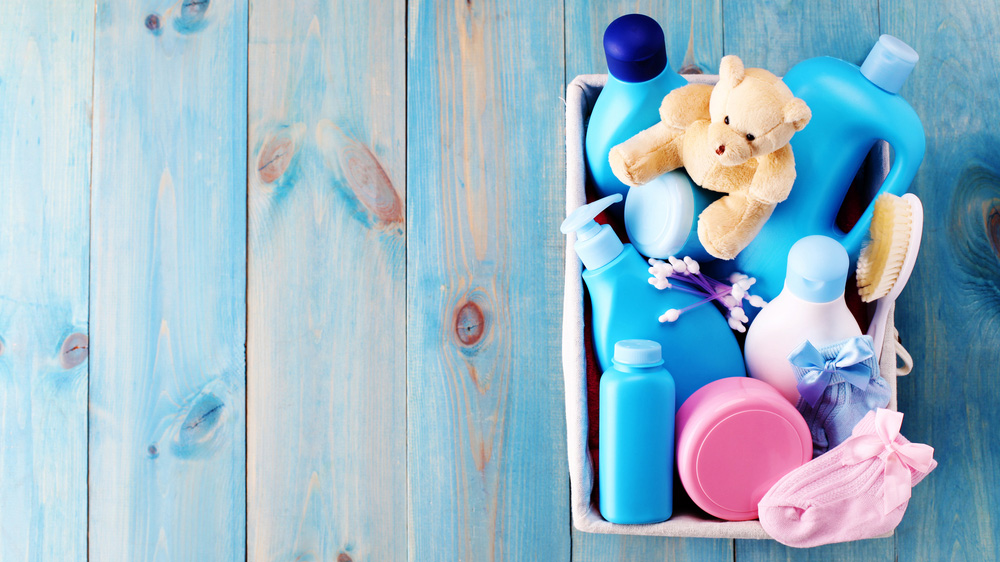 The Growing Demand of Eco-Friendly and Biodegradable Baby Care Products in India