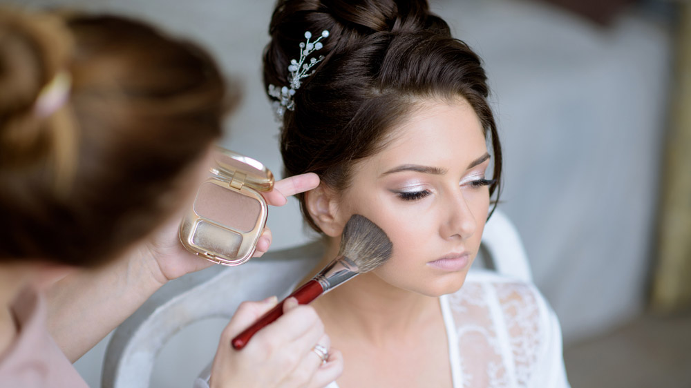 Why Bridal Make-up Studios are Profitable