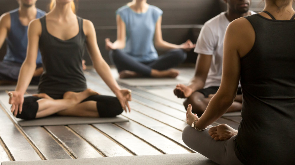 Tips On How To Start A Yoga Studio Franchise