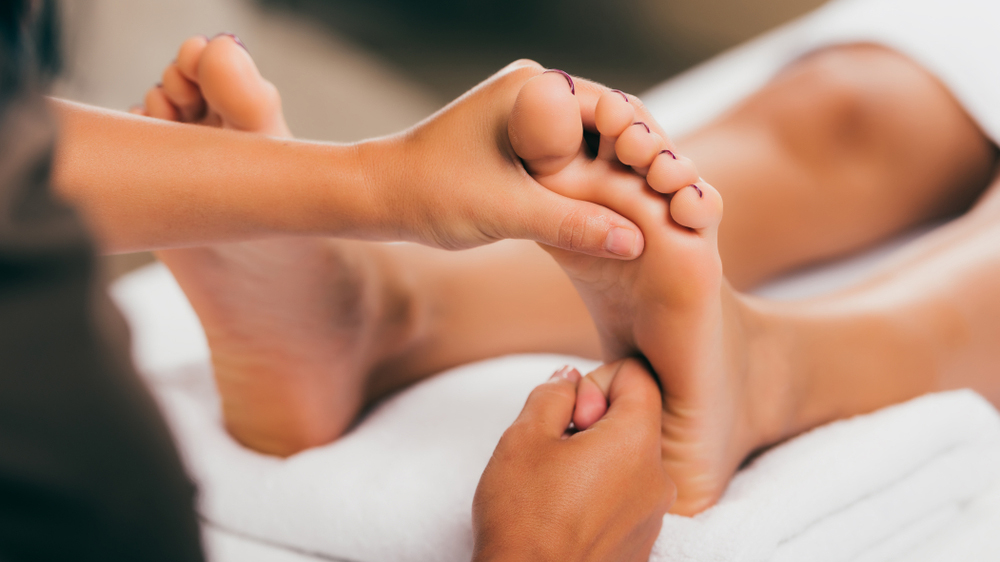 The Future of the Foot Massage Franchise Business looks Lucrative and Profitable in India