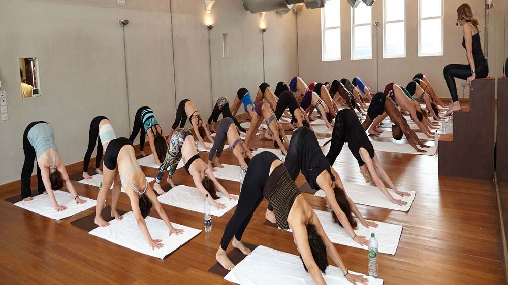 Five Tips to Start your Yoga Studio Business