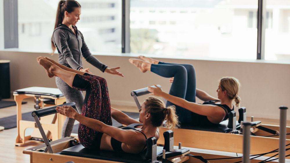 Pilates Studios are Creating Waves in the Franchising Industry