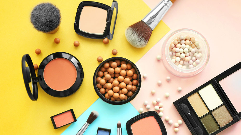 The Growing Indian Cosmetic Industry could be a Lucrative Segment for Business Investment