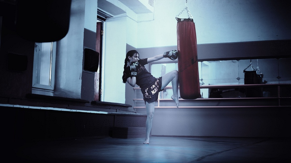 Kicking Off Success with Kickboxing Franchise