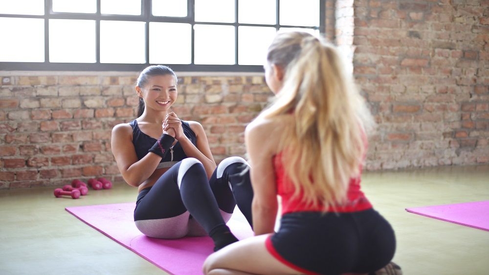 Fitness Franchising in a More Holistic Way