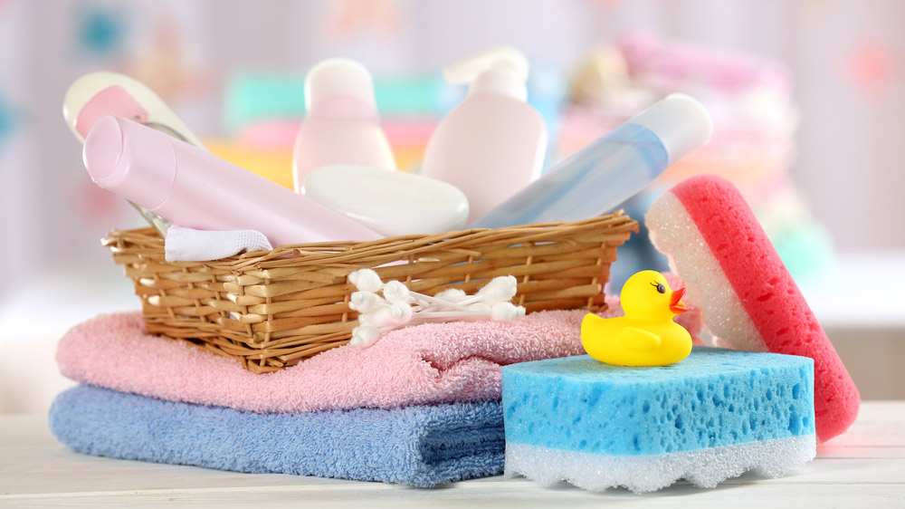 Baby Care Products Industry Offering Huge Opportunity to Franchises & Distributors