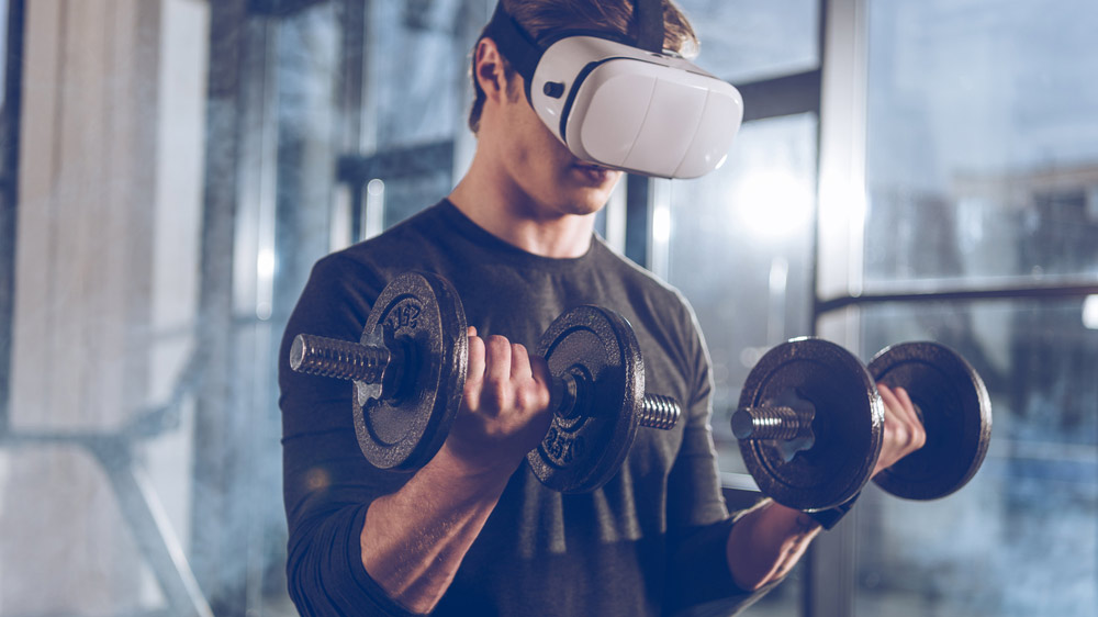 Is VR the Future of Fitness Industry