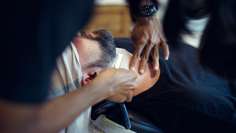 Lucrative Business Opportunities in Men's Grooming Market