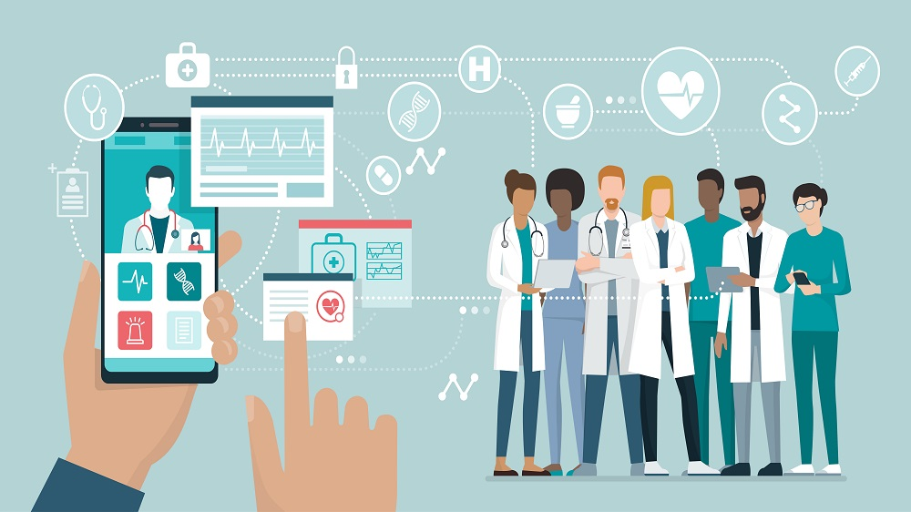 Top 4 Technologies in Healthcare to Revolutionize the Industry