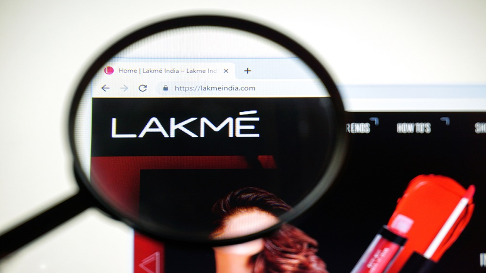 Lakme Salon's Growth Journey is an Inspiring One