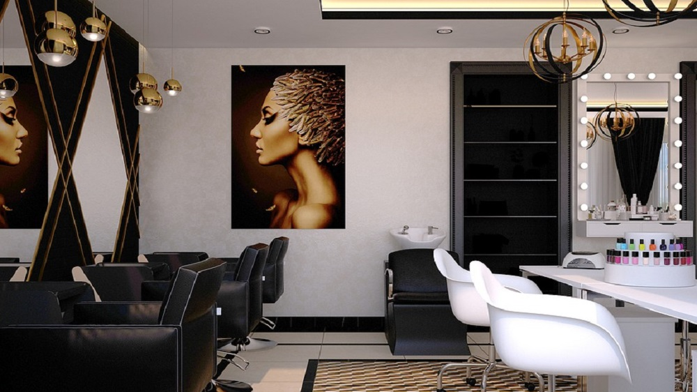 Future of salon industry post-COVID