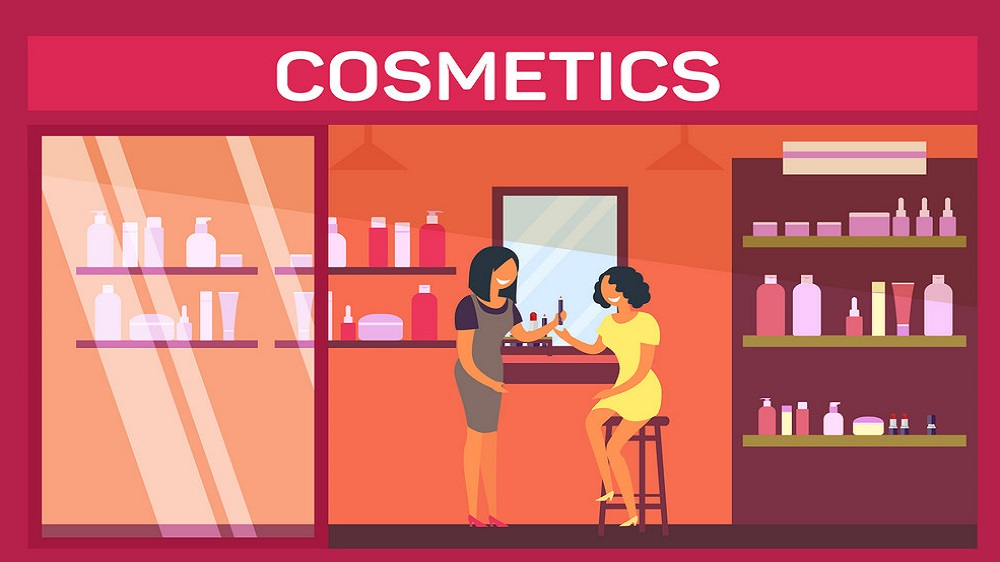 invest in cosmetics business
