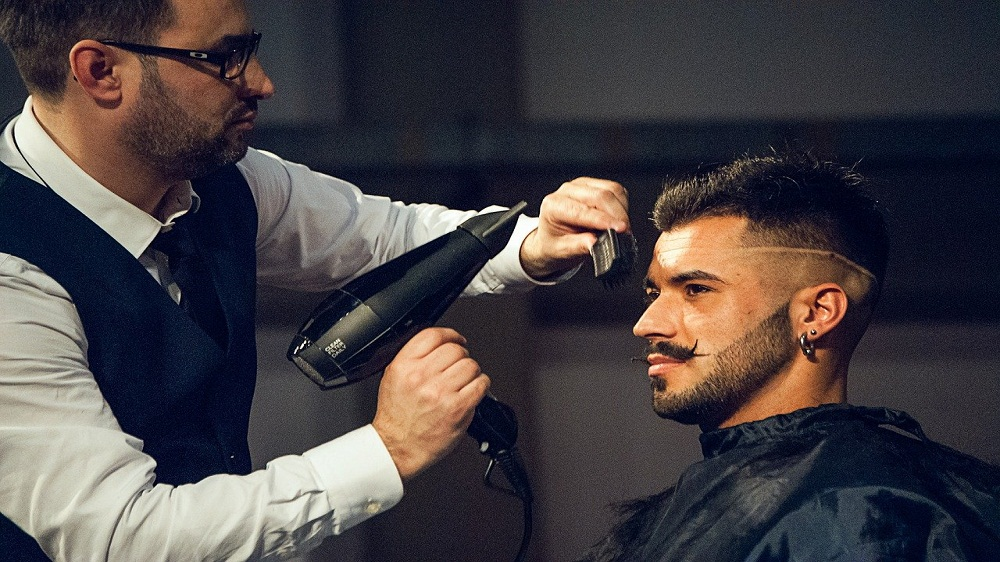 Men's Grooming Market: A Bright and Growing Sector