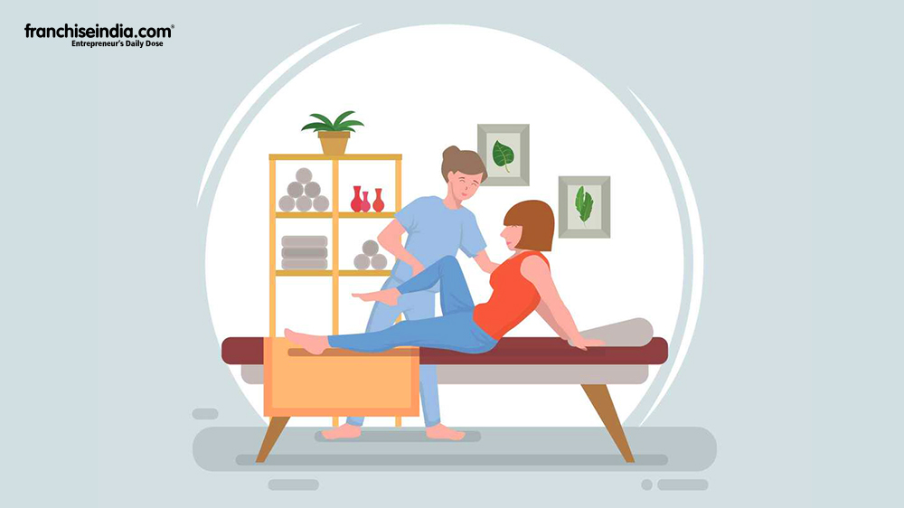 Scopes and Branches of Physiotherapy in India