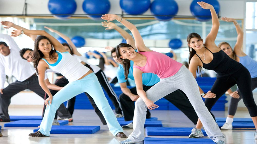 ​How to Become an Aerobics Instructor in India