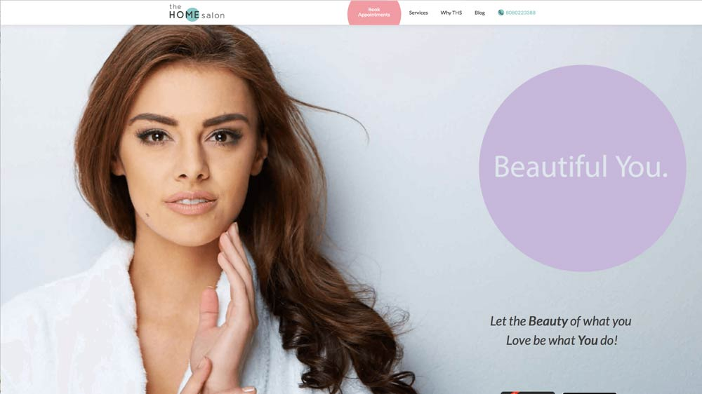 Angels-backed startup accelerator VentureNursery backs Wellness marketplace 'The Home Salon'