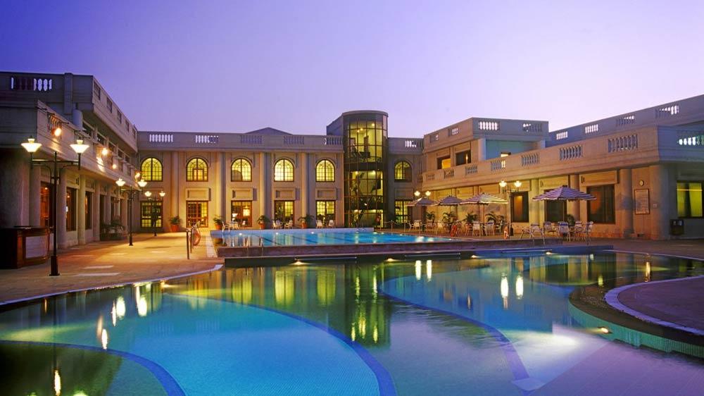 Design aesthetics of Antara spa
