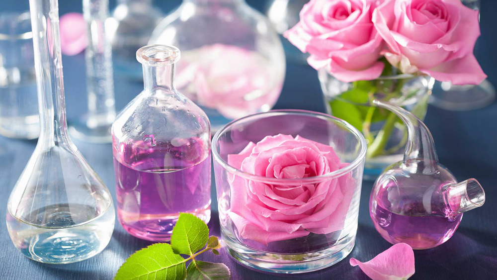 The Rising Aura of the Aromatherapy Market