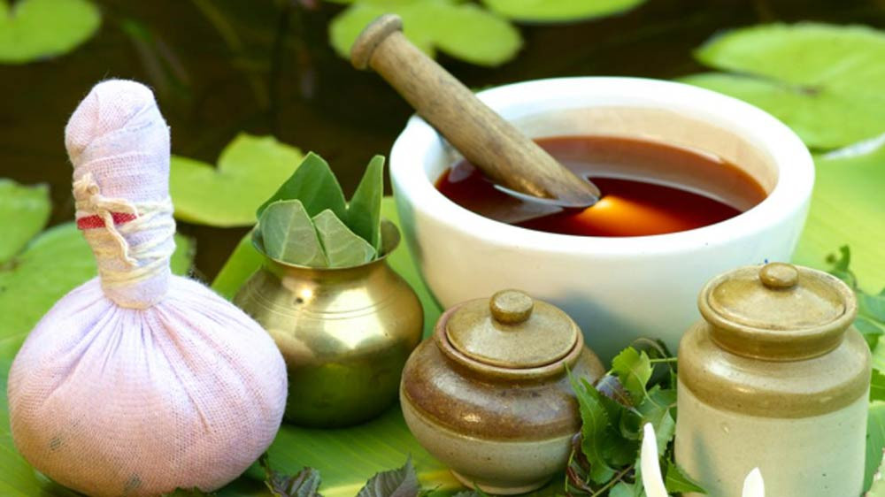 Business Opportunity in Ayurvedic Products